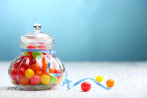 Akciós édességek