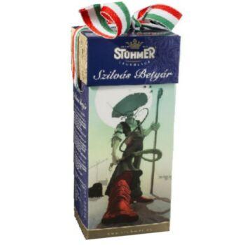 Stühmer Szilvás Betyár Étcsokoládéba Mártott Aszalt Szilva Boros Csokoládékrémmel 250 g