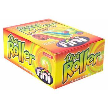 Fini Roller Szivárvány gumicukor 800g (40 Db-os)