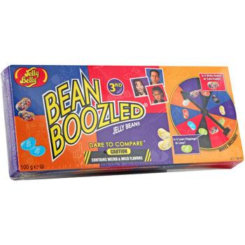 Jelly Belly Ajándékdoboz, Bean Boozled (Furcsa ízek) 100g