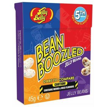 Jelly Belly Bean Boozled (Furcsa ízek) Új 5.generációs utántöltő 45g