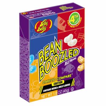 Jelly Belly Bean Boozled (Furcsa ízek) utántöltő 45g