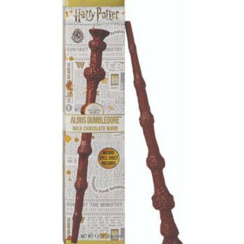 Jelly Belly HP Dumbledore Csokoládé Varázspálcája 42g