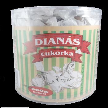 Dianás Cukorka 900g (150db)