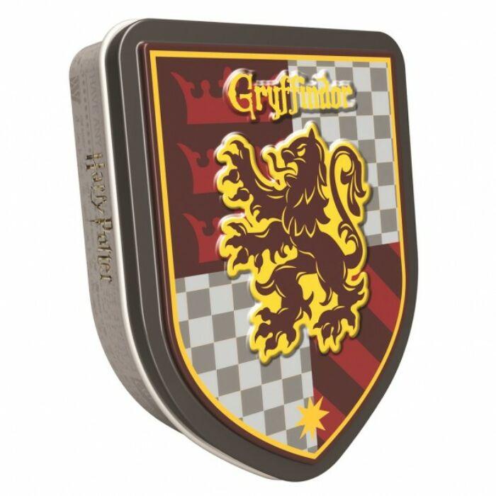 Jelly Belly Harry Potter Crest Griffendél 28g (piros)