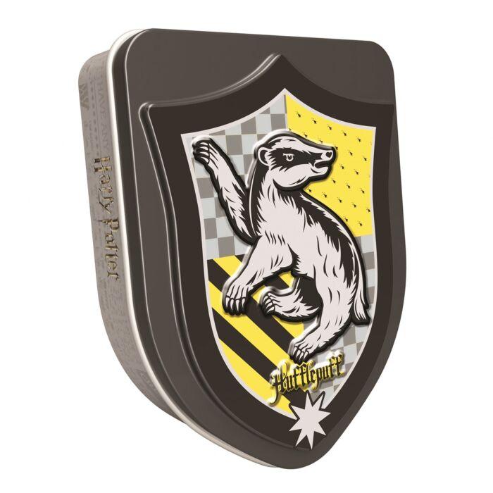 Jelly Belly Harry Potter Crest Hugrabug 28g (sárga)