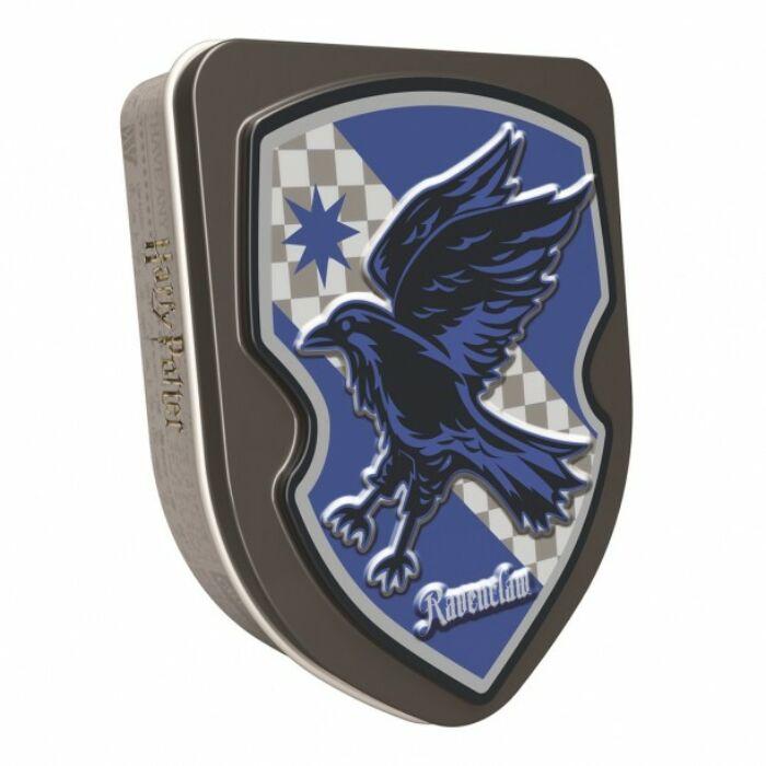 Jelly Belly Harry Potter Crest Hollóhát 28g (kék)
