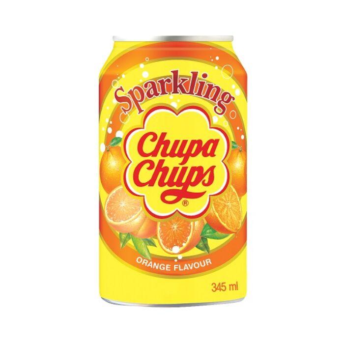 Chupa Chups Narancs 345ml