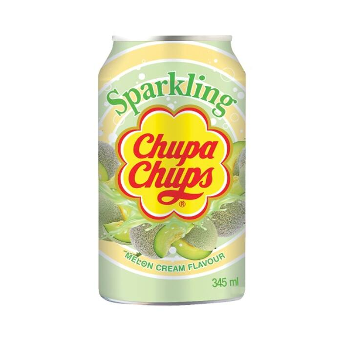 Chupa Chups Sárgadinnye 345ml