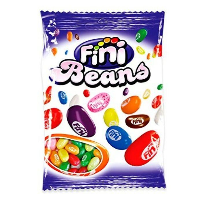 Fini Beans Zselécukor 85g