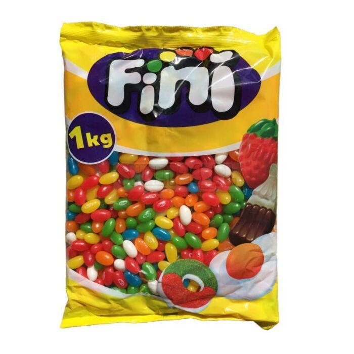 Fini Beans Zselécukor 1000g