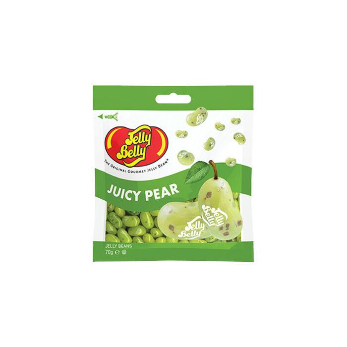 Jelly Belly Körte (Juicy Pear) 70g