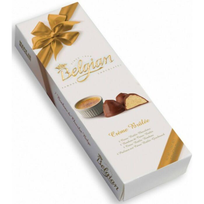 Belgian Créme Brulée Dessert 100g