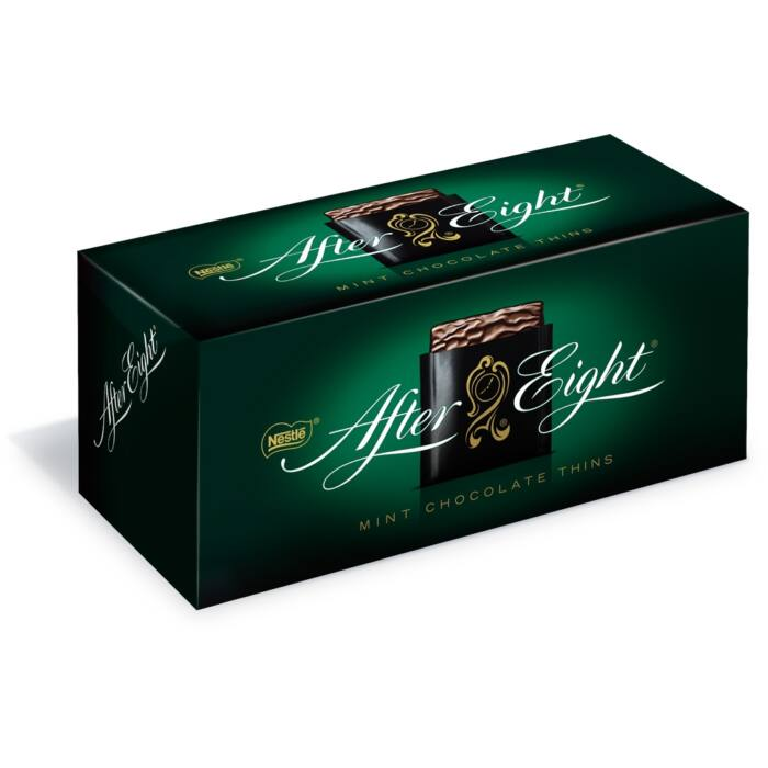 After Eight 200g
