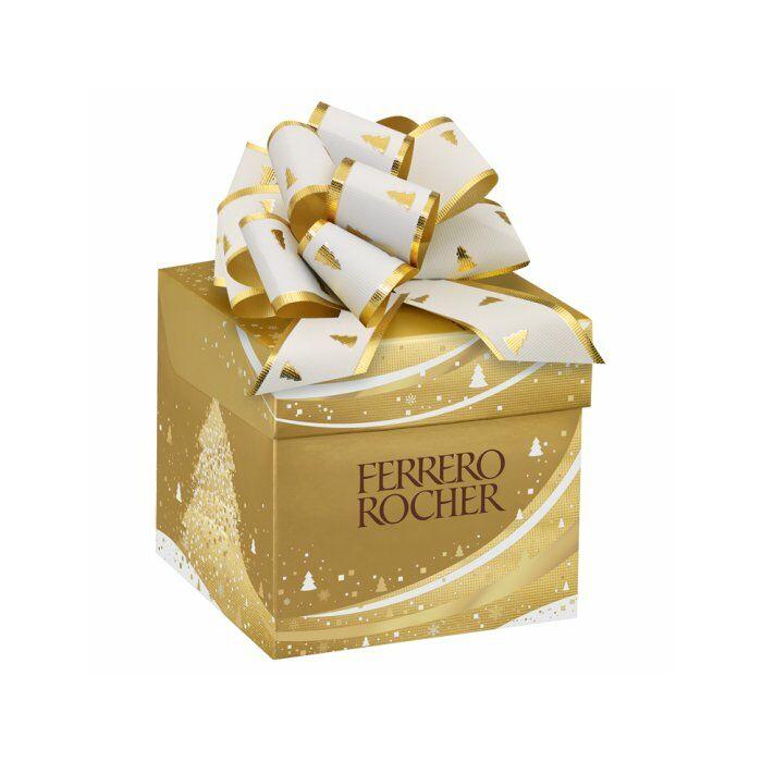 Ferrero Rocher Ajándékdoboz 75g