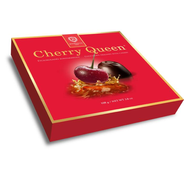Cherry Queen Konyak Meggy 108g