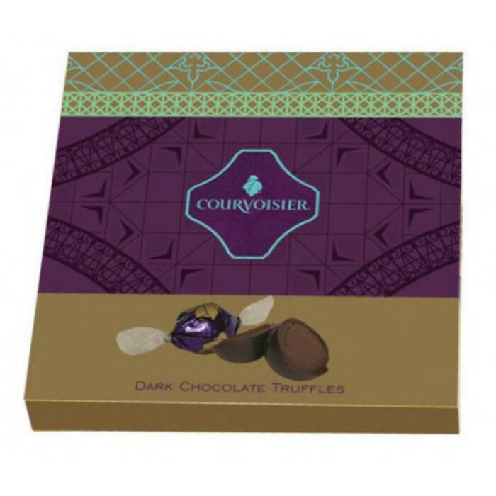 Courvoisier Chocolate 165g