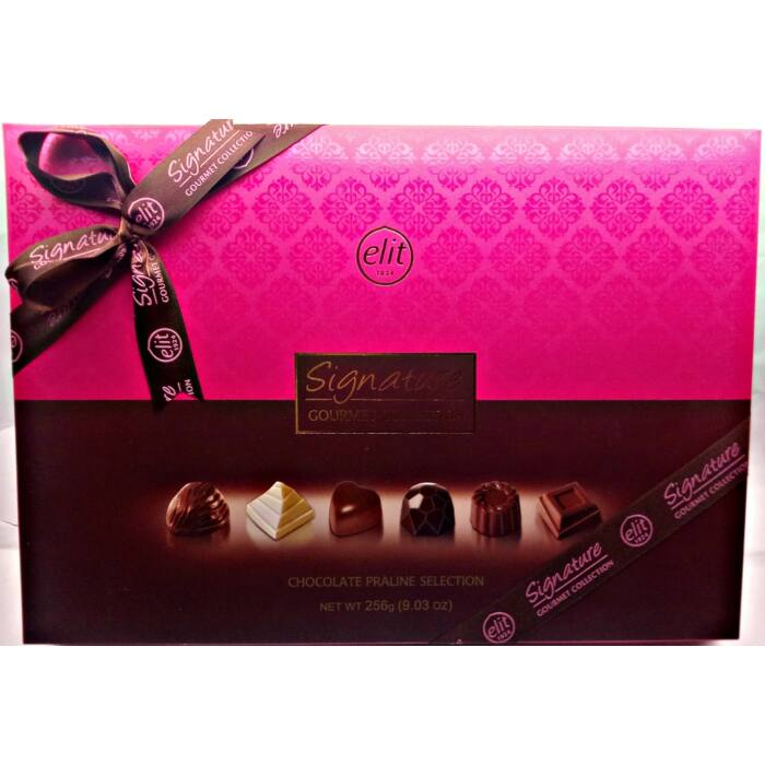 Elit Signature Gourmet Collection 256g