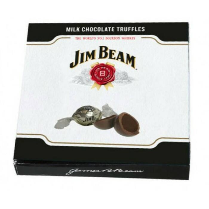 Jim Beam Chocolate 165g