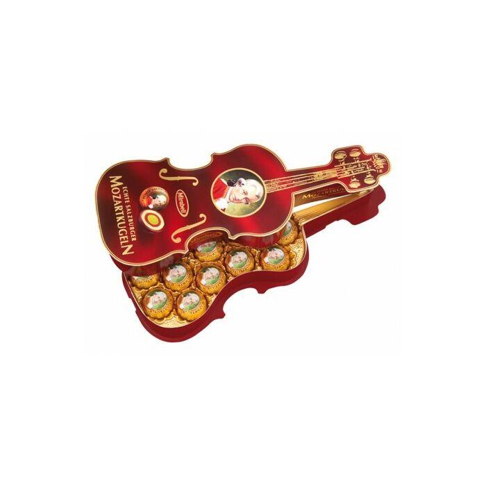 Mozart Mirabell hegedű 200g