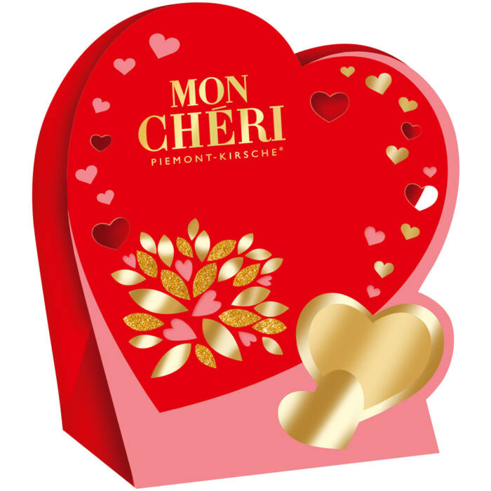 Mon Cheri Szív  42 g