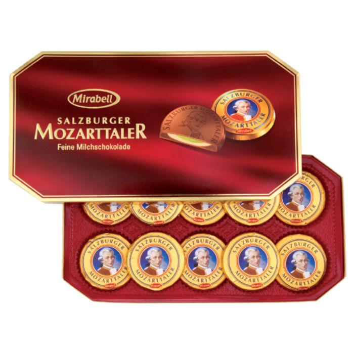 Mozart Mirabell tallér 200g