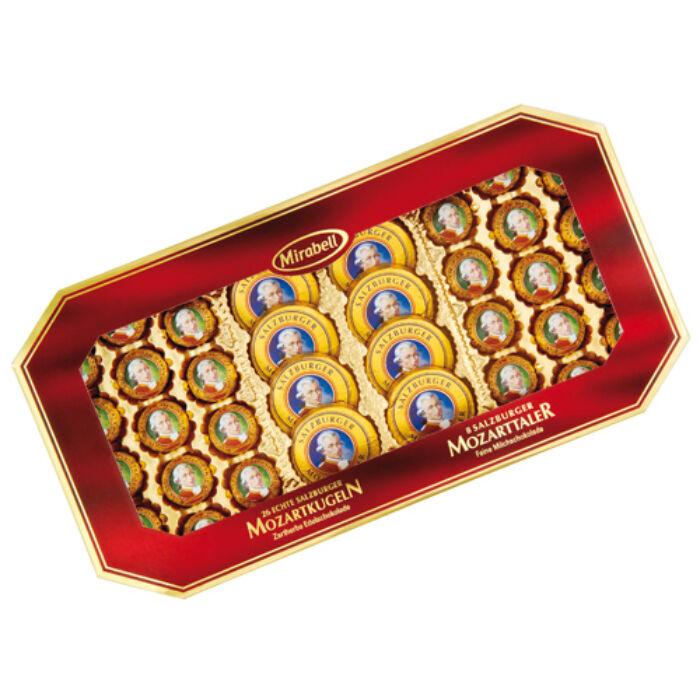 Mozart Mirabell Vegyes desszert 600g