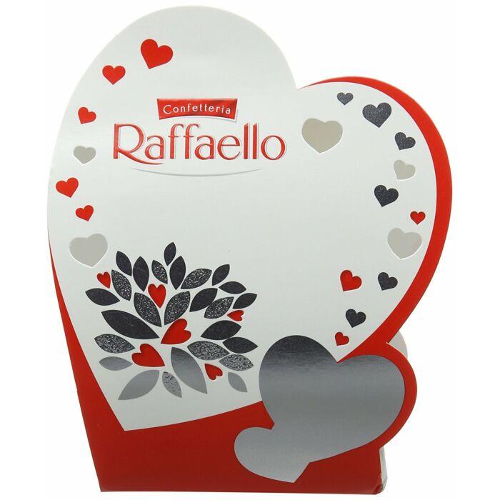 Raffaello Szív 40g