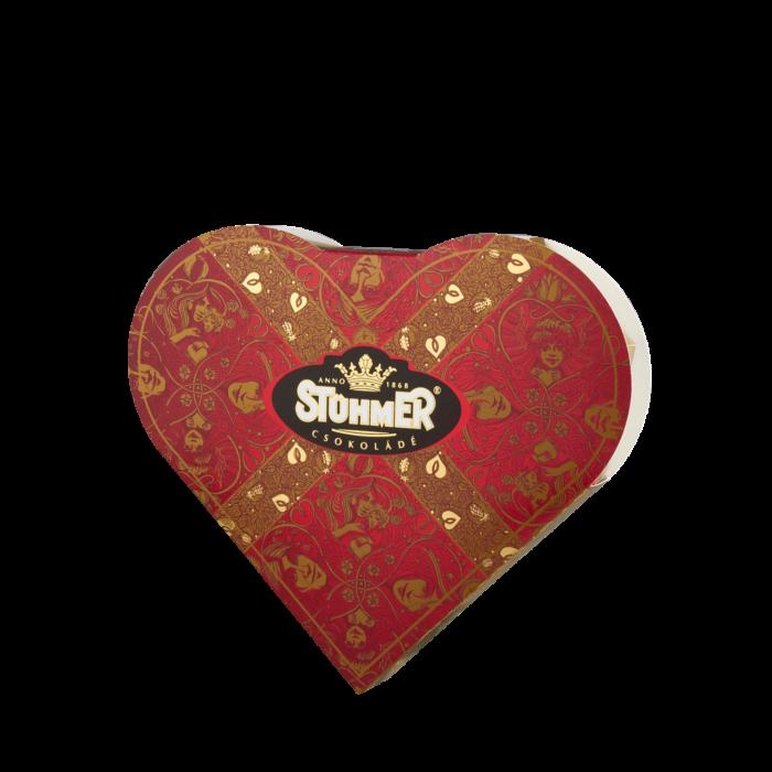 Sthümer Szívdeszert 128g