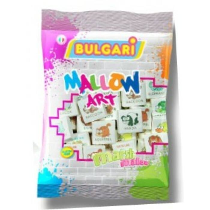 Bulgari marsh mallow Art 1000g