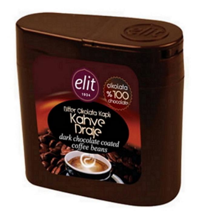 Elit csokis kávészemek 40g
