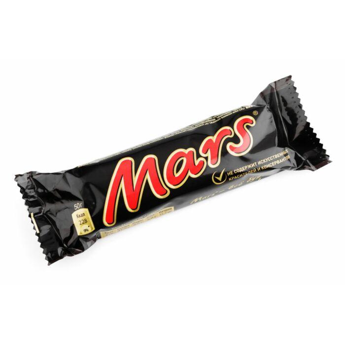 Mars Szelet 47g