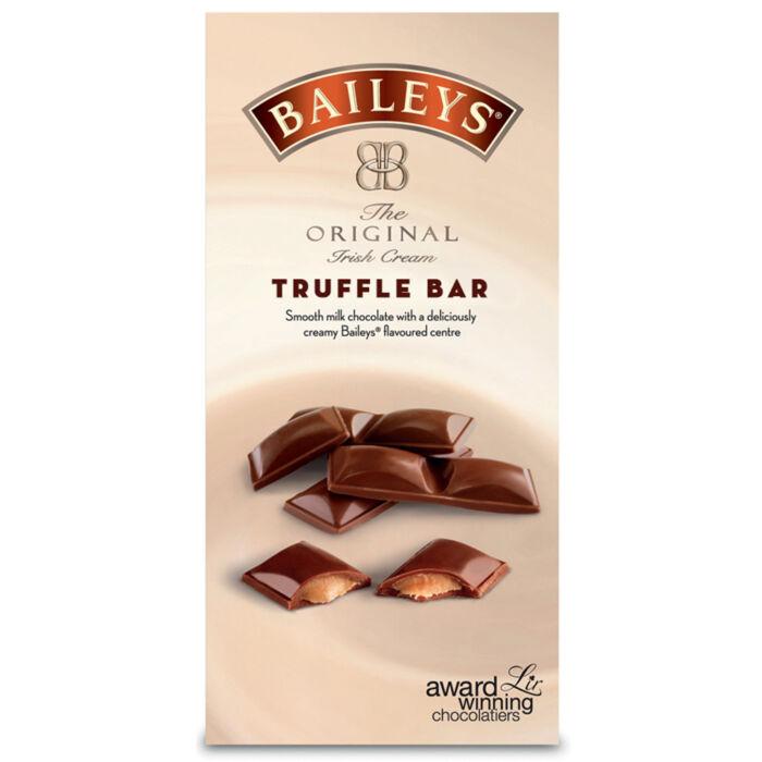 Baileys likőrös krémmel töltött tejcsokoládé 90g