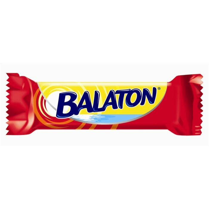 Balaton Classic Étcsokis Szelet 30g