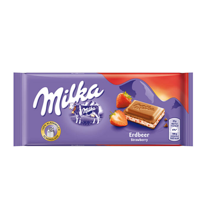 Milka Epres Tejcsoki 100g