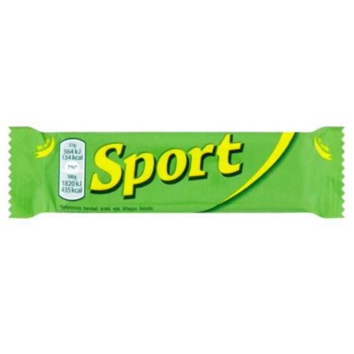 Sportszelet 31g