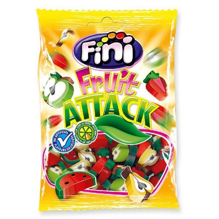Fini Fruit Attack 85g