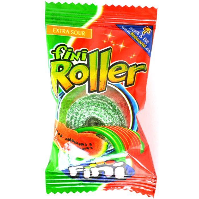 Fini Roller Dinnyés gumicukor 20g