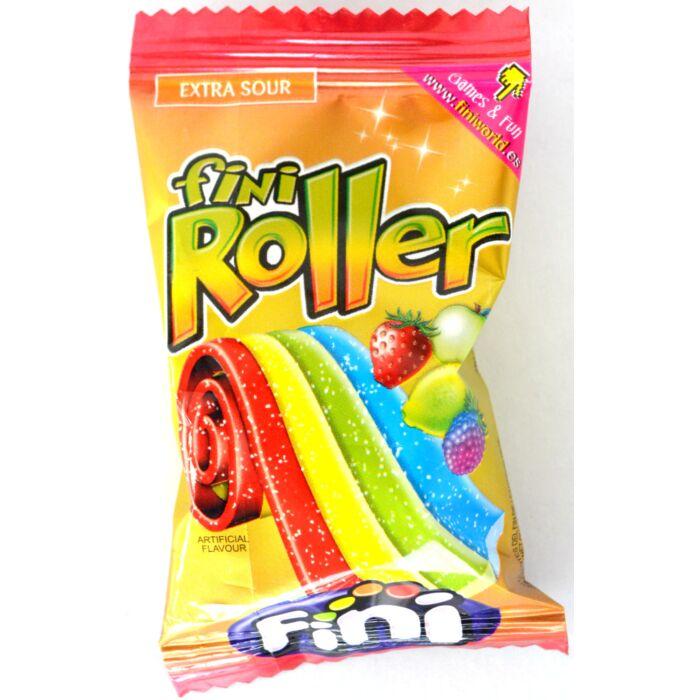 Fini Roller Szivárvány gumicukor 20g