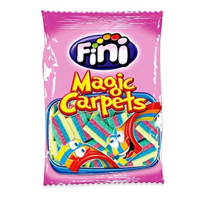 Fini Magic Carpet Gumicukor 85g