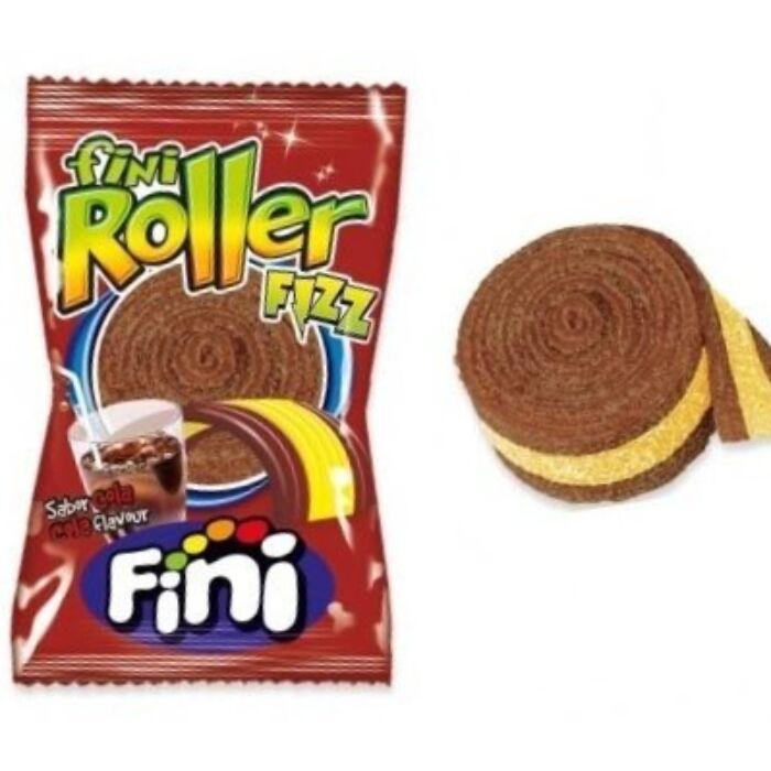 Fini Roller Cola gumicukor 20g