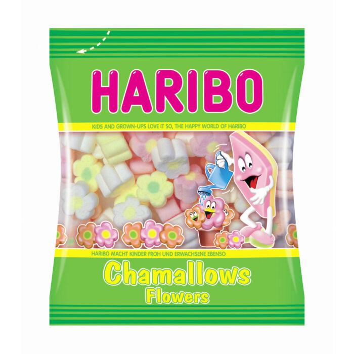 Haribo Chamallows  Flowers habcukor 100g