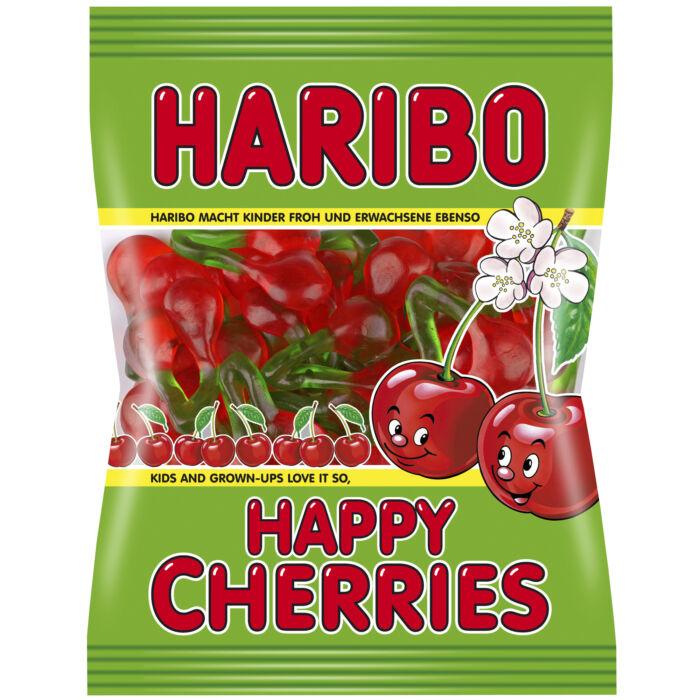 HariboHappy Cherries 200g