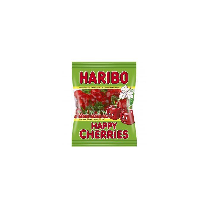 HariboHappy Cherries 100g