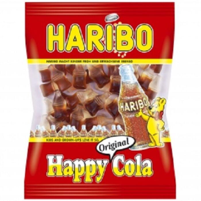 HariboHappy Cola 100g