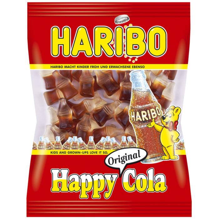 HariboHappy Cola 200g