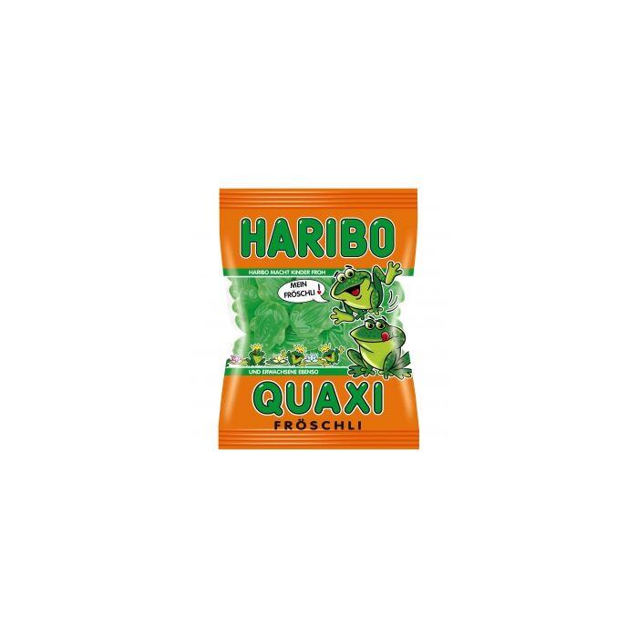Haribo Béka - Quaxi 100g