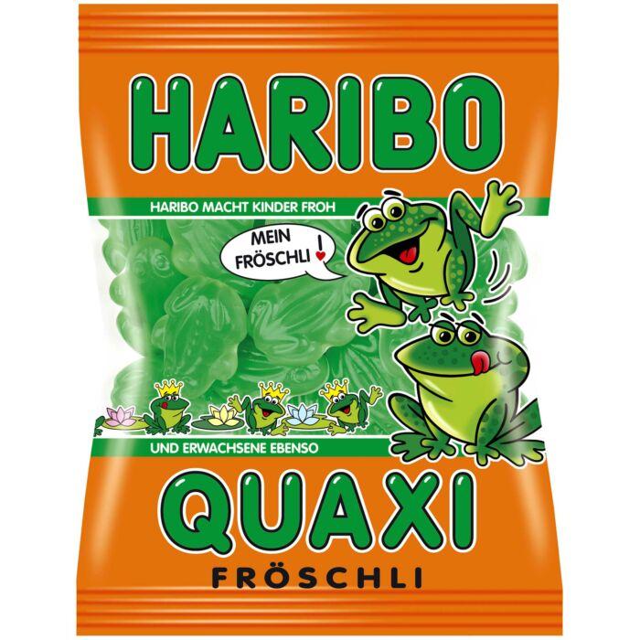 HariboBéka - Quaxi 200g