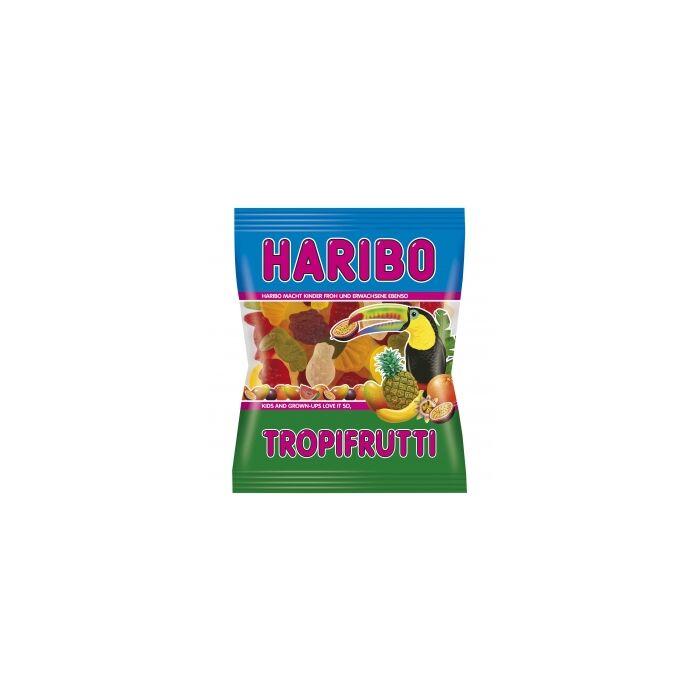HariboTrópusi gyümölcs 100g