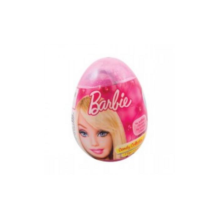Barbie Meglepetés tojás 10g